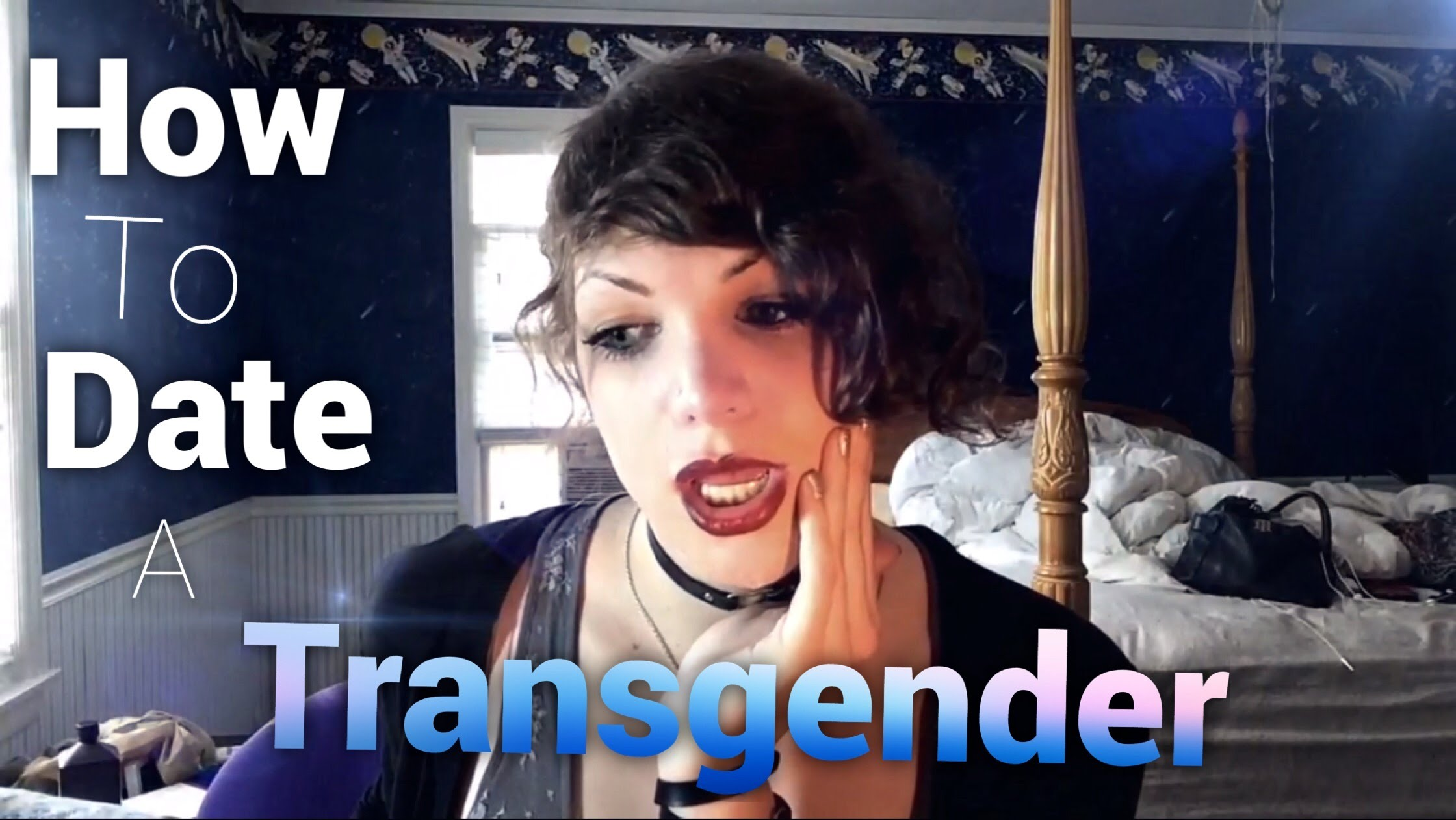 dating a transgender woman